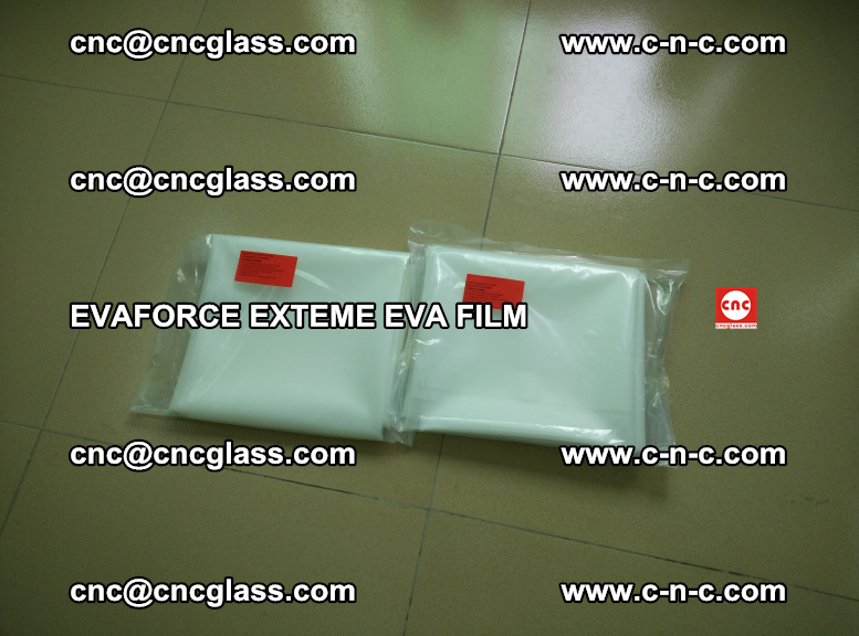 EVAFORCE EXTEME EVA FILM for safety glass laminating (1)