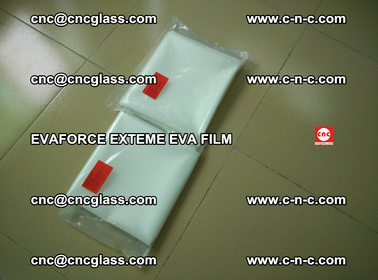 EVAFORCE EXTEME EVA FILM for safety glass laminating (11)