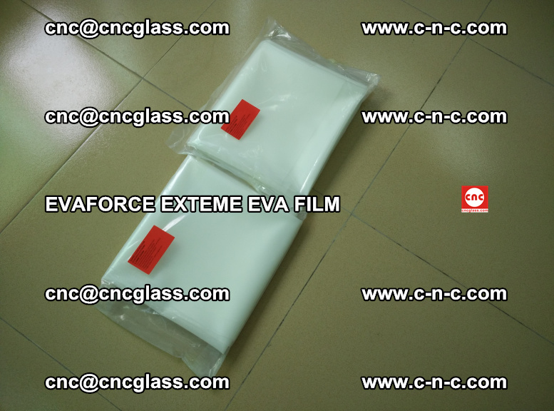 EVAFORCE EXTEME EVA FILM for safety glass laminating (12)