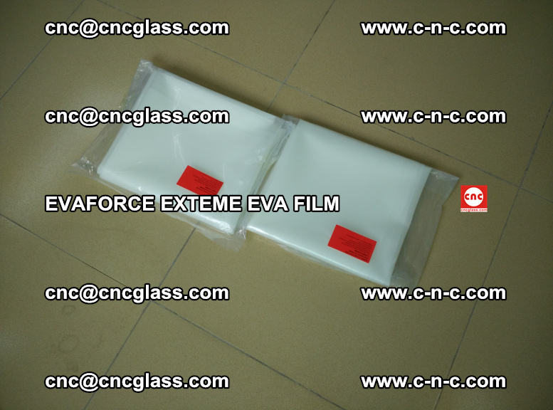 EVAFORCE EXTEME EVA FILM for safety glass laminating (13)