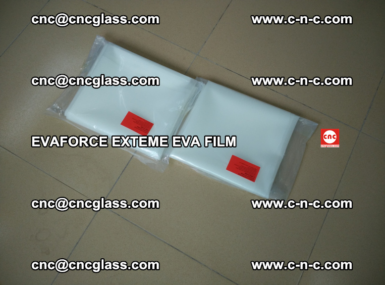 EVAFORCE EXTEME EVA FILM for safety glass laminating (15)