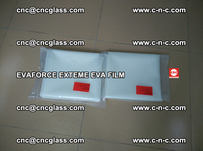 EVAFORCE EXTEME EVA FILM for safety glass laminating (16)