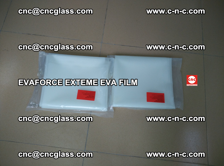 EVAFORCE EXTEME EVA FILM for safety glass laminating (17)