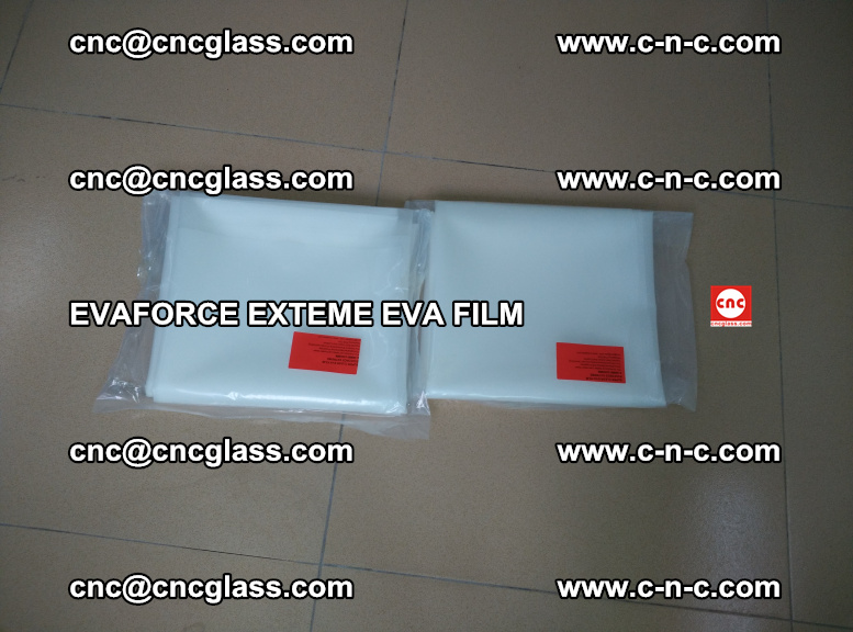 EVAFORCE EXTEME EVA FILM for safety glass laminating (18)