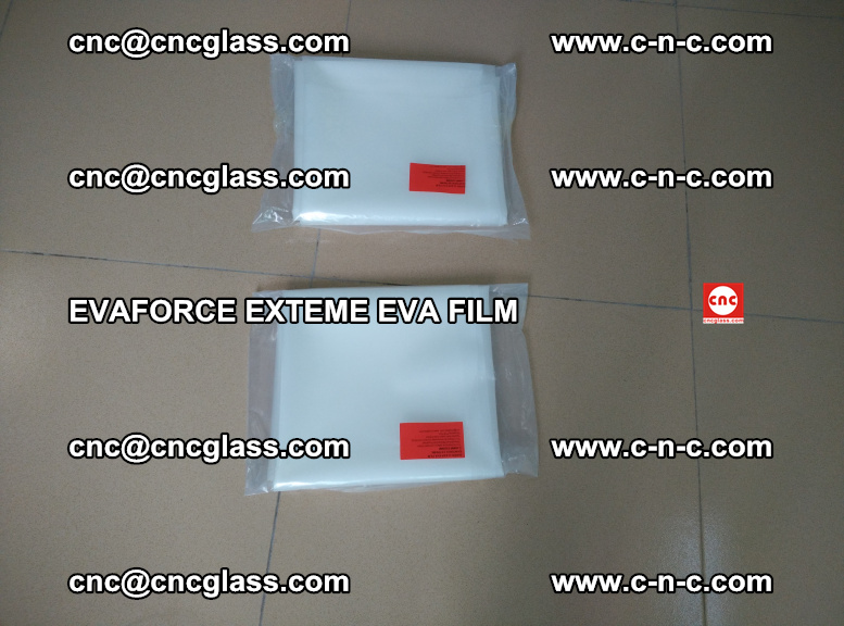 EVAFORCE EXTEME EVA FILM for safety glass laminating (21)