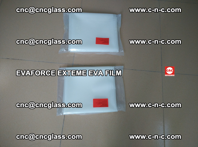 EVAFORCE EXTEME EVA FILM for safety glass laminating (22)