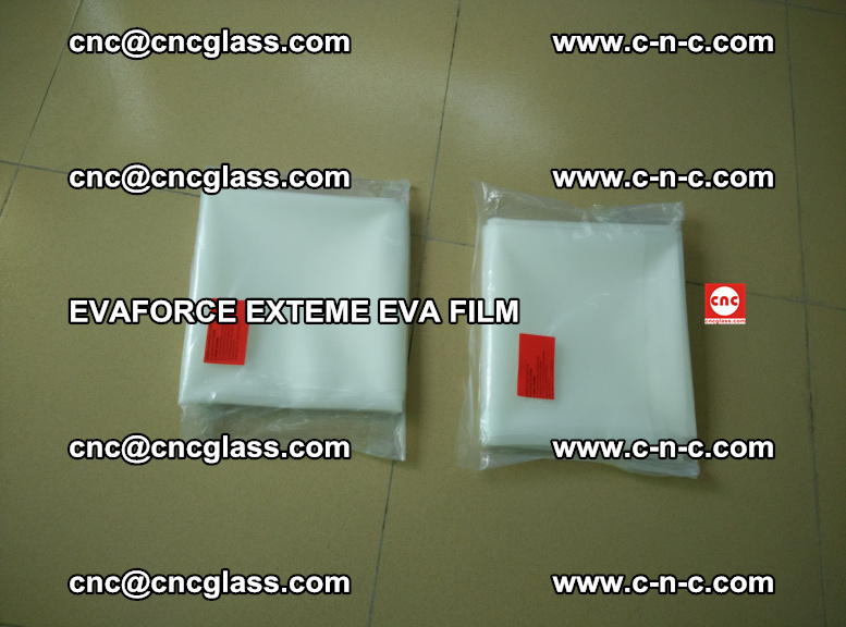 EVAFORCE EXTEME EVA FILM for safety glass laminating (23)