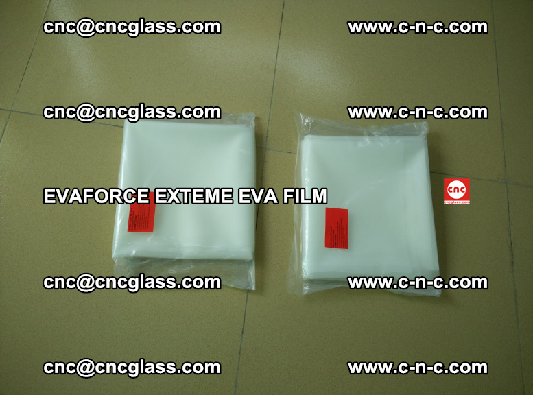 EVAFORCE EXTEME EVA FILM for safety glass laminating (24)