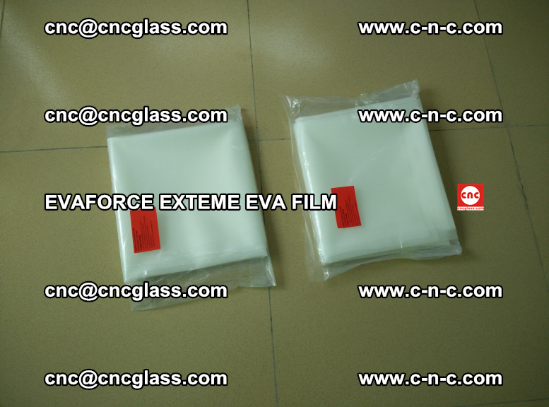 EVAFORCE EXTEME EVA FILM for safety glass laminating (26)
