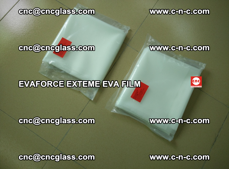 EVAFORCE EXTEME EVA FILM for safety glass laminating (28)