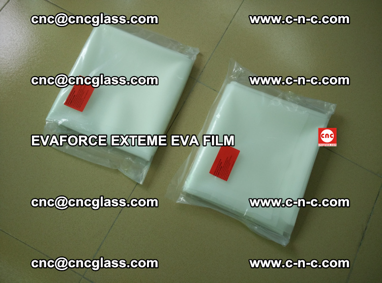 EVAFORCE EXTEME EVA FILM for safety glass laminating (29)