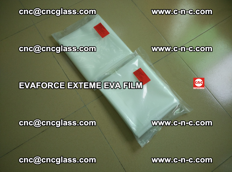 EVAFORCE EXTEME EVA FILM for safety glass laminating (3)