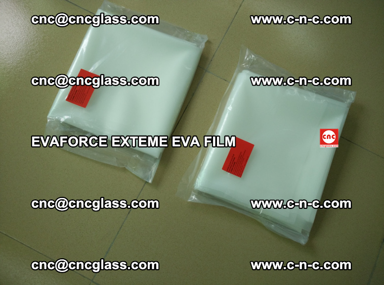 EVAFORCE EXTEME EVA FILM for safety glass laminating (31)