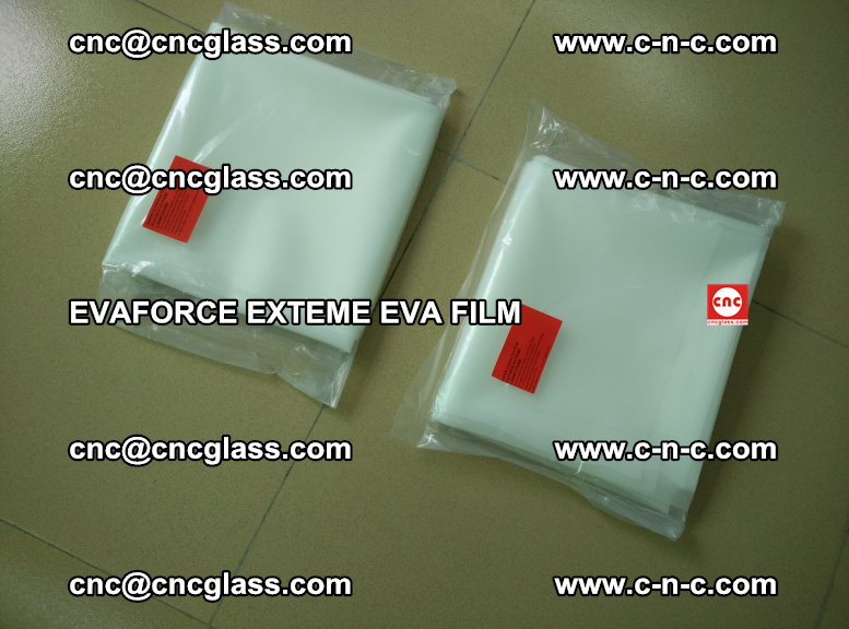 EVAFORCE EXTEME EVA FILM for safety glass laminating (32)