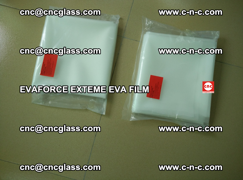 EVAFORCE EXTEME EVA FILM for safety glass laminating (33)