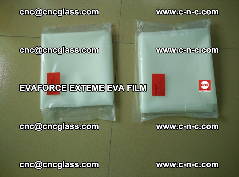 EVAFORCE EXTEME EVA FILM for safety glass laminating (34)