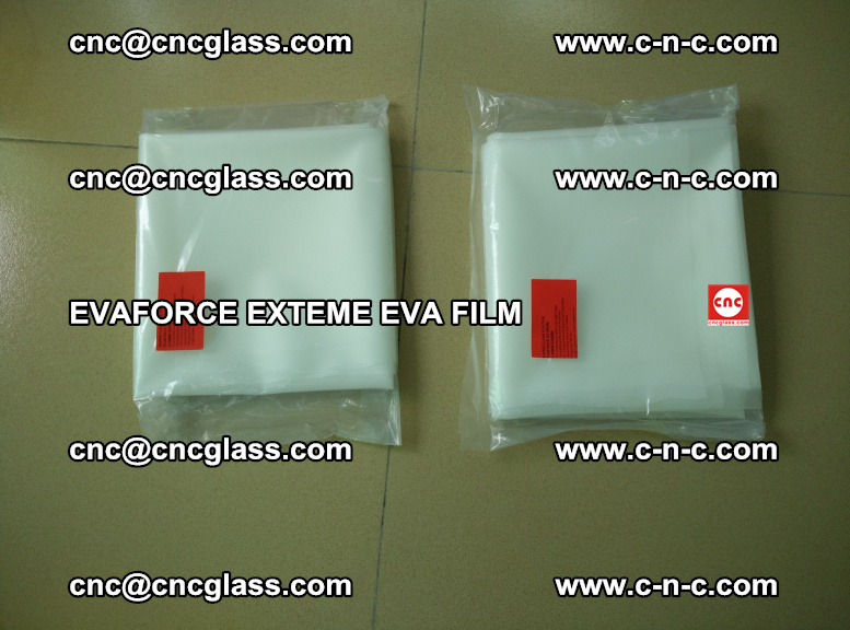 EVAFORCE EXTEME EVA FILM for safety glass laminating (35)