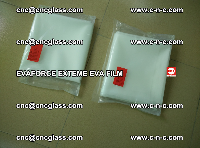 EVAFORCE EXTEME EVA FILM for safety glass laminating (36)