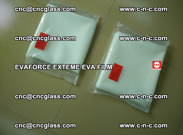 EVAFORCE EXTEME EVA FILM for safety glass laminating (37)