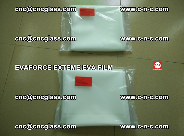 EVAFORCE EXTEME EVA FILM for safety glass laminating (38)