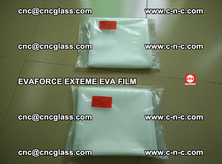 EVAFORCE EXTEME EVA FILM for safety glass laminating (39)