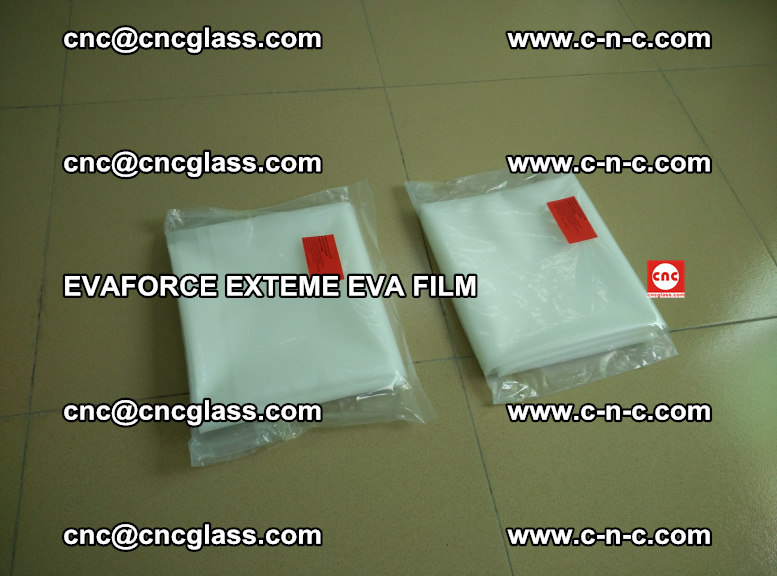 EVAFORCE EXTEME EVA FILM for safety glass laminating (41)