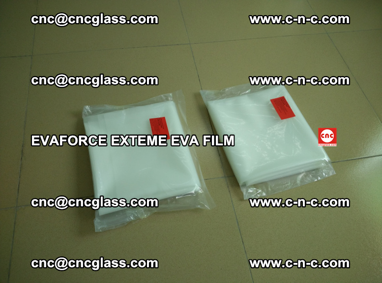 EVAFORCE EXTEME EVA FILM for safety glass laminating (42)