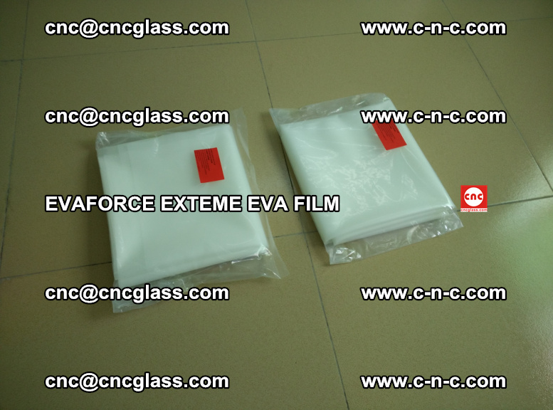 EVAFORCE EXTEME EVA FILM for safety glass laminating (43)