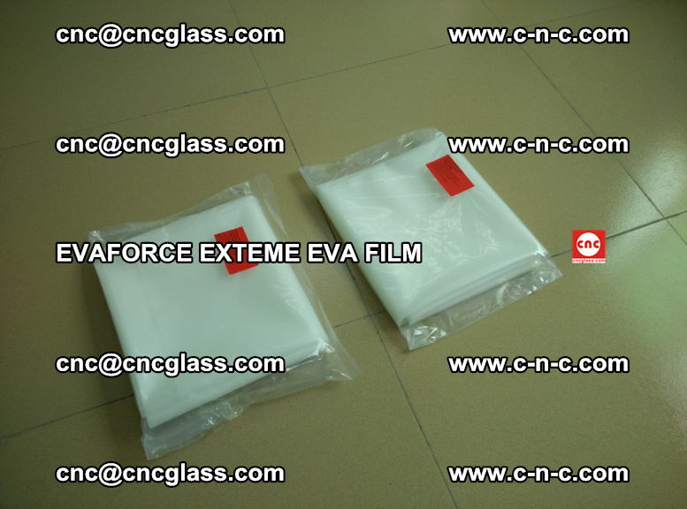 EVAFORCE EXTEME EVA FILM for safety glass laminating (44)
