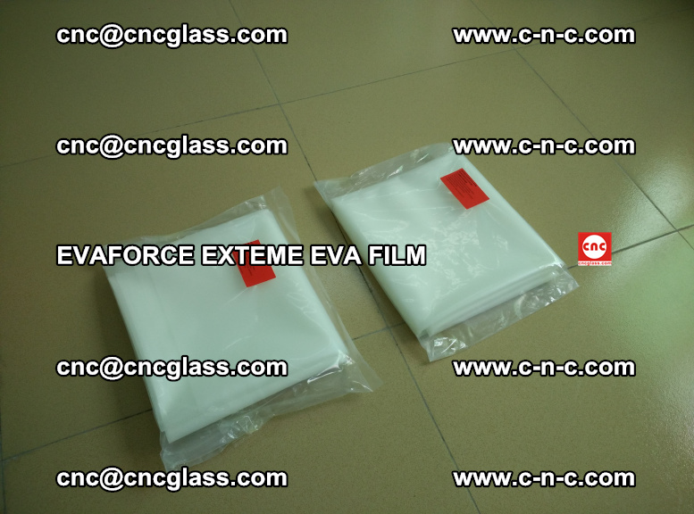 EVAFORCE EXTEME EVA FILM for safety glass laminating (45)