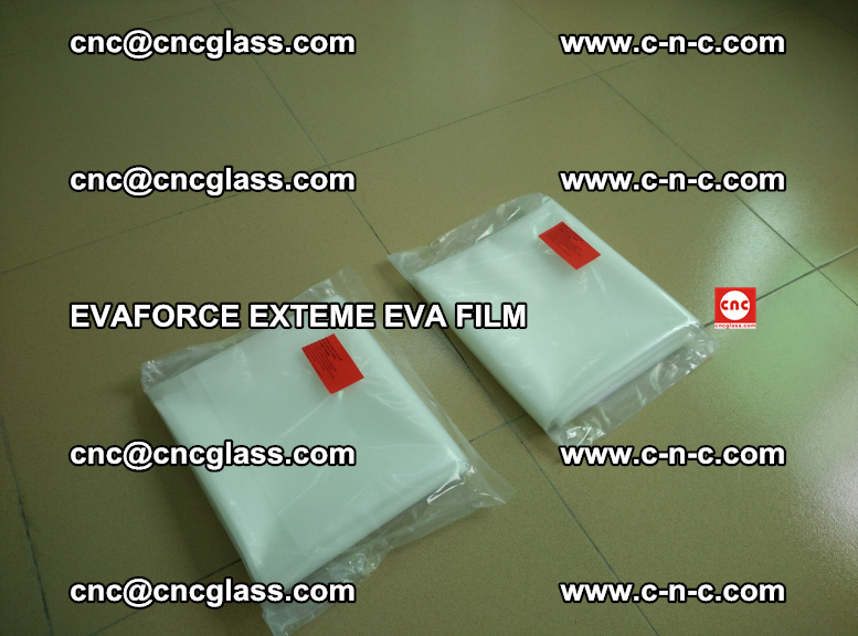 EVAFORCE EXTEME EVA FILM for safety glass laminating (46)