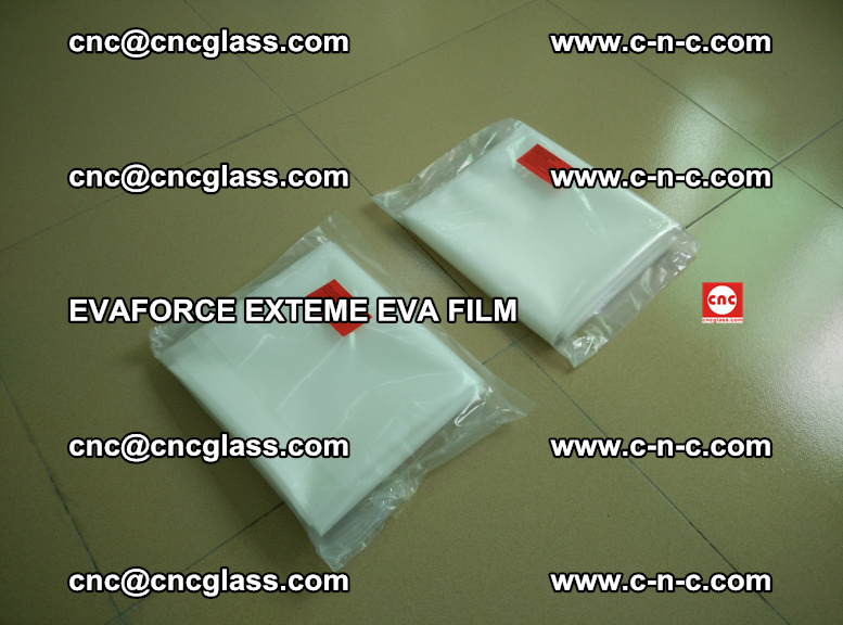 EVAFORCE EXTEME EVA FILM for safety glass laminating (47)