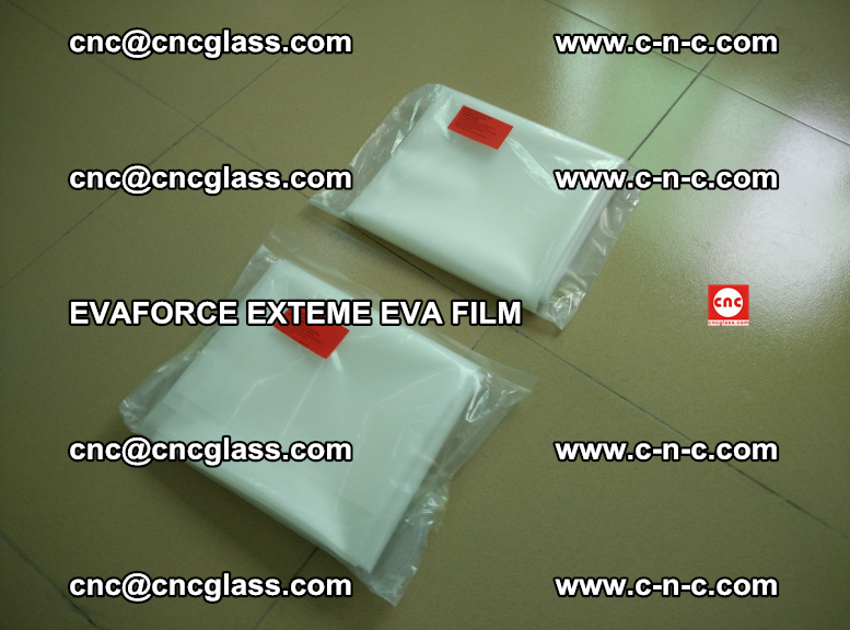 EVAFORCE EXTEME EVA FILM for safety glass laminating (48)
