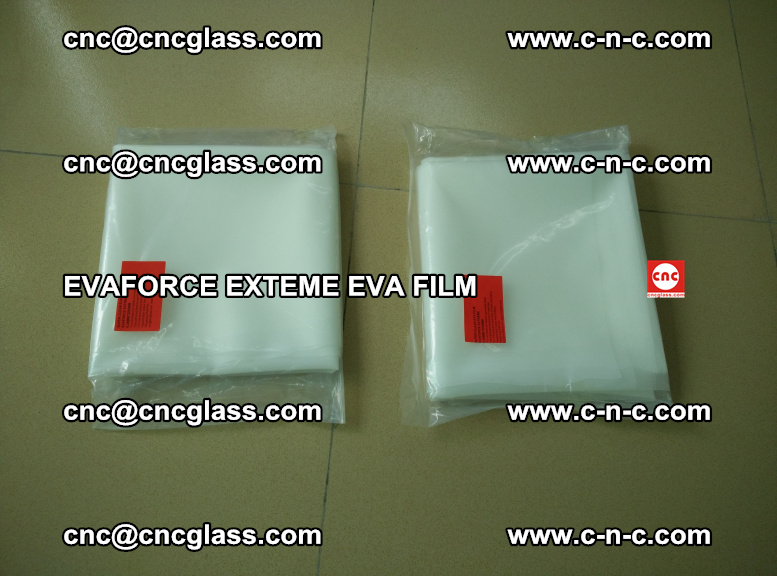 EVAFORCE EXTEME EVA FILM for safety glass laminating (49)