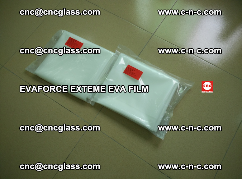 EVAFORCE EXTEME EVA FILM for safety glass laminating (5)