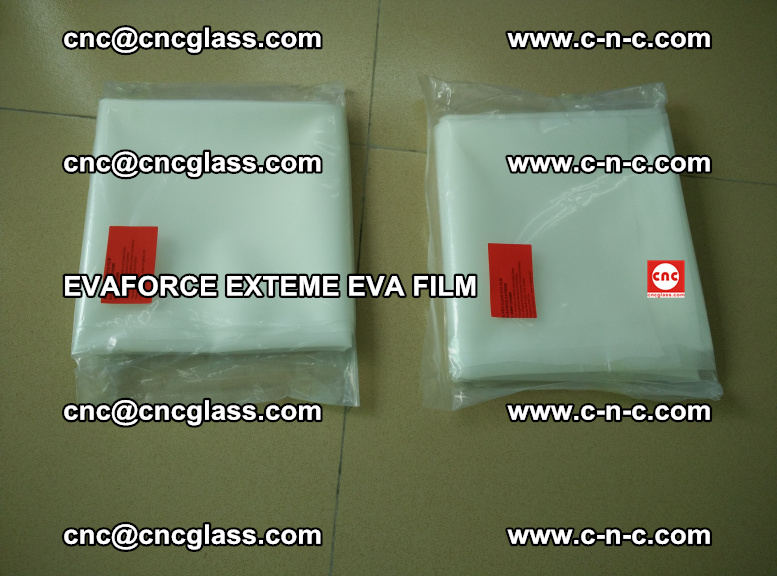 EVAFORCE EXTEME EVA FILM for safety glass laminating (51)