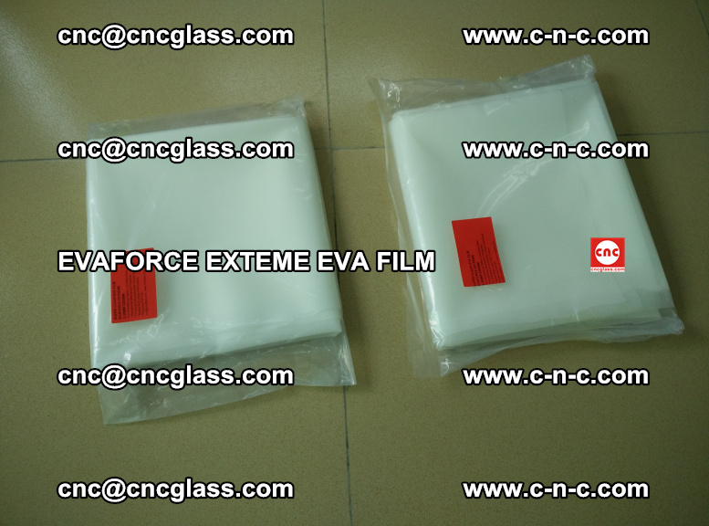 EVAFORCE EXTEME EVA FILM for safety glass laminating (55)