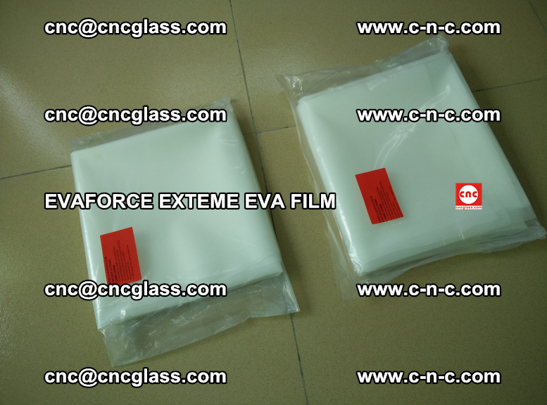 EVAFORCE EXTEME EVA FILM for safety glass laminating (57)