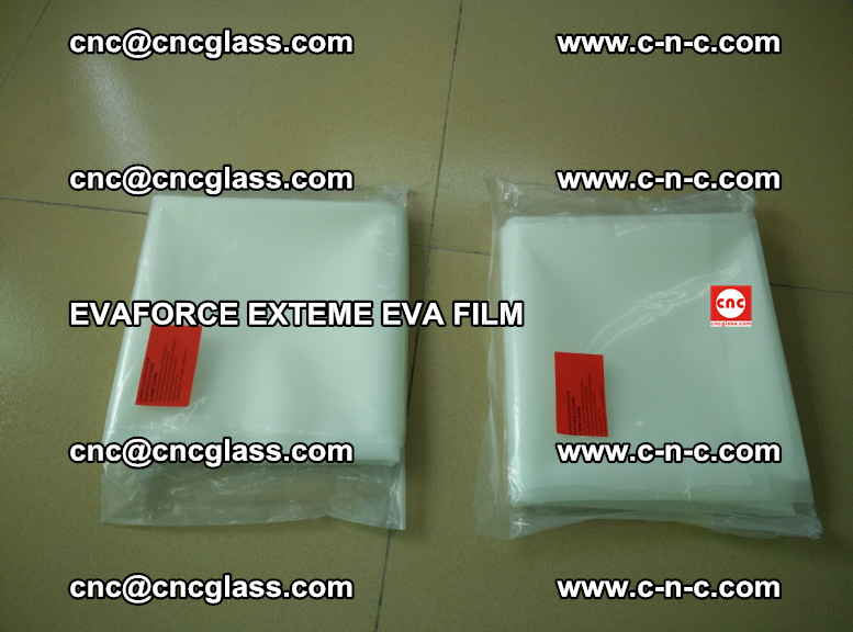 EVAFORCE EXTEME EVA FILM for safety glass laminating (59)