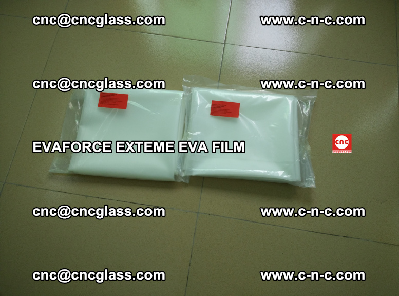EVAFORCE EXTEME EVA FILM for safety glass laminating (6)