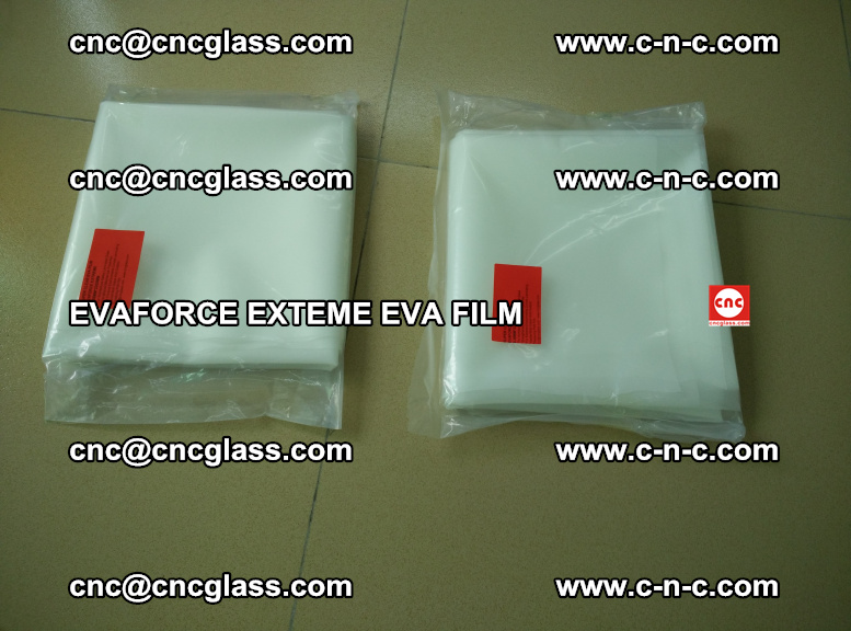 EVAFORCE EXTEME EVA FILM for safety glass laminating (62)