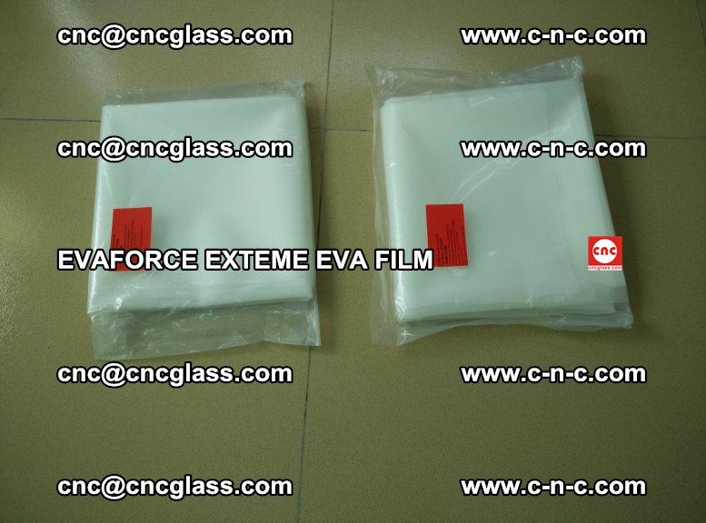EVAFORCE EXTEME EVA FILM for safety glass laminating (68)