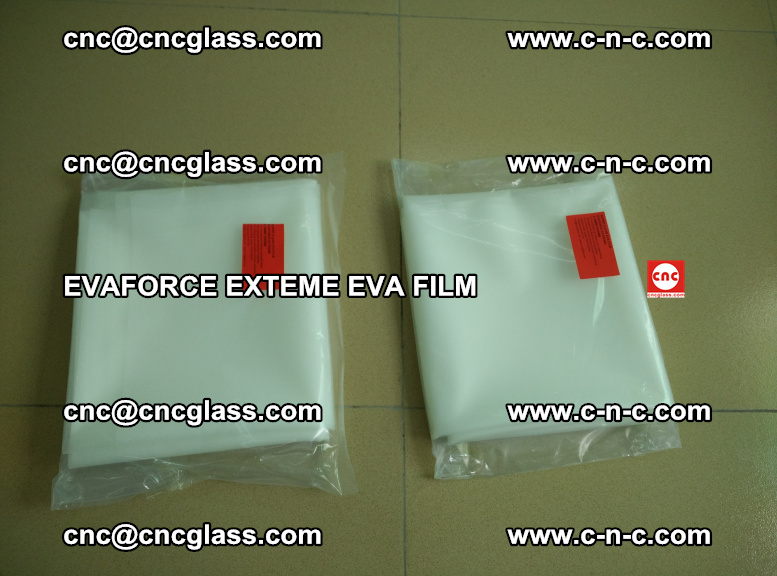 EVAFORCE EXTEME EVA FILM for safety glass laminating (69)