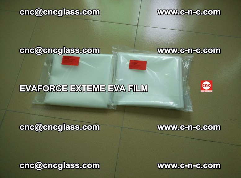 EVAFORCE EXTEME EVA FILM for safety glass laminating (7)