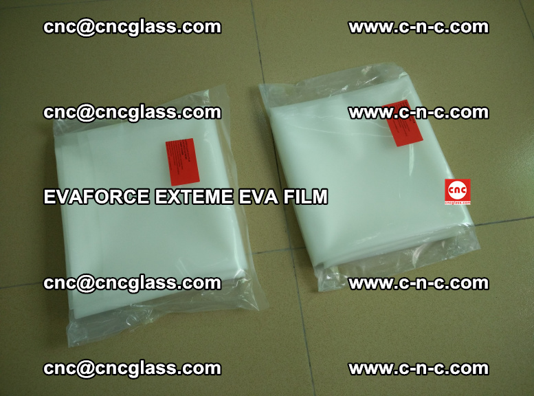 EVAFORCE EXTEME EVA FILM for safety glass laminating (73)