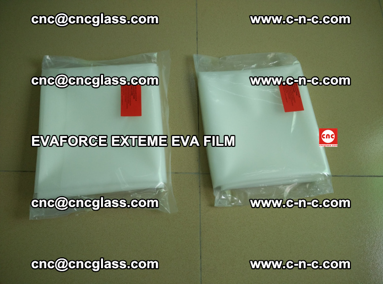 EVAFORCE EXTEME EVA FILM for safety glass laminating (74)