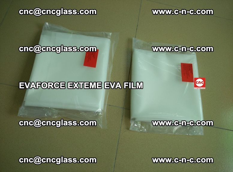 EVAFORCE EXTEME EVA FILM for safety glass laminating (76)