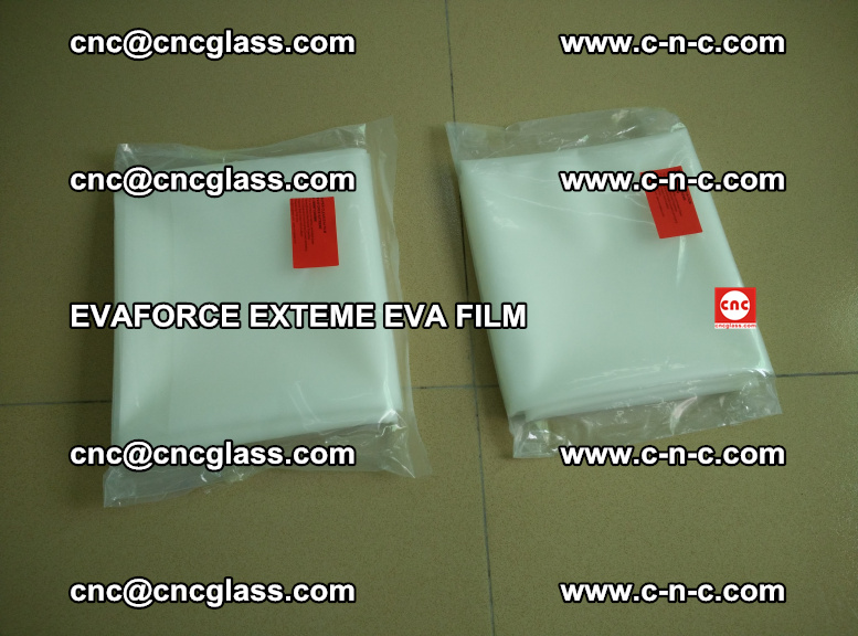 EVAFORCE EXTEME EVA FILM for safety glass laminating (77)
