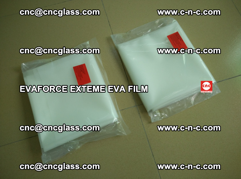 EVAFORCE EXTEME EVA FILM for safety glass laminating (78)