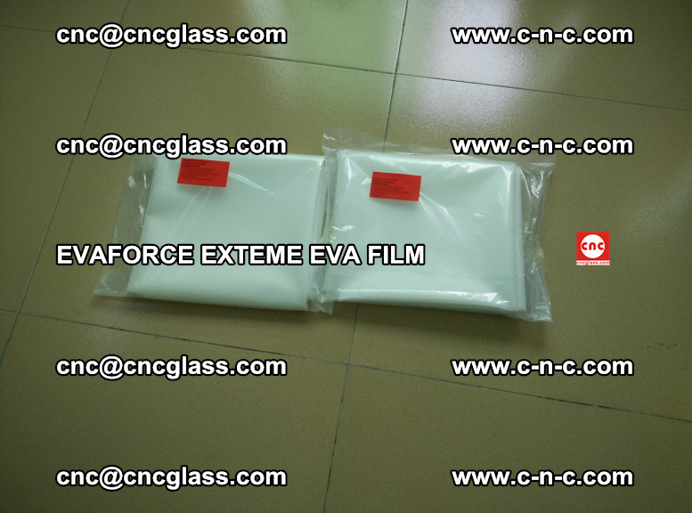 EVAFORCE EXTEME EVA FILM for safety glass laminating (8)